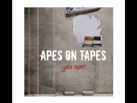 Apes on Tapes - Da Try Bute