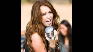 Miley Cyrus Forgivness and Love [Support video]