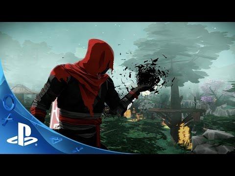 Видео № 0 из игры Aragami [PS4]