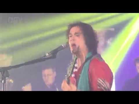 El General Paz Y La Triple Frontera video Carnavalero - CM Vivo 2015
