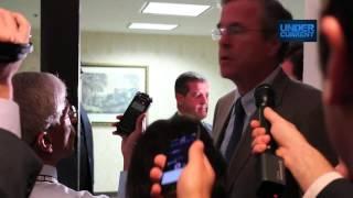 Jeb Bush: I Embrace Carbon Reduction