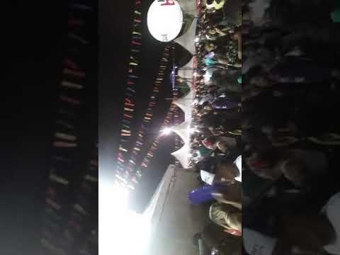 Carnaval com os amigos em Buíque 2018