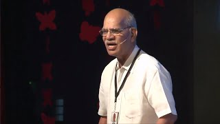 Connecting the known to the unknown  | Dr. TGK Murthy | TEDxChristUniversity