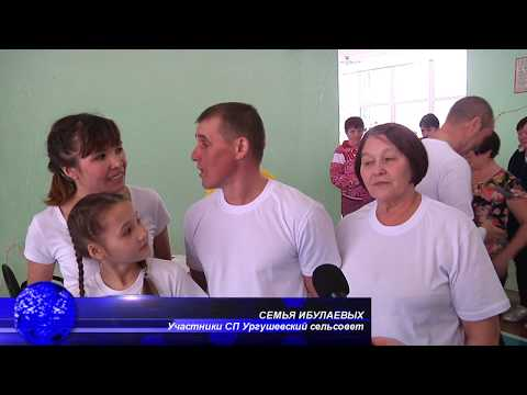 21 февраля Караидельцы присоединились к всероссийской акции