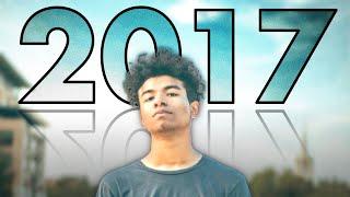 Best of 2017 | Steezy Kane