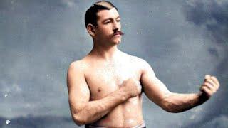 John L. Sullivan: Bare Knuckle Champion: (Jerry Skinner Documentary)