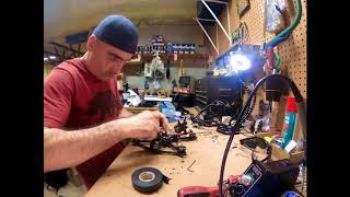 "Catalyst Machineworks 5"" BangGod FPV Drone Build"