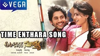 Time Enthara Song-Autonagar Surya