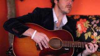 Odds of Being Alone - Trent Dabbs & Amy Stroup