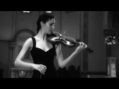 BIBER PASSACAGLIA - Elicia Silverstein, violinist