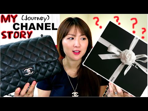 UNBOXING- What I have Decided to do with my Chanel Jumbo? Chatty-Story!!