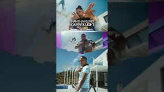 LIGHT X DAPPY   PANTHA (Official Teaser)