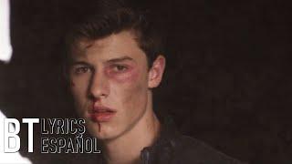 Shawn Mendes   Stitches (Lyrics + Español) Video Official