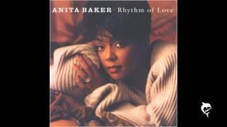 Anita Baker - Sometimes I Wonder Why