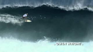 Billabong Pro Tahiti - Final Day Highlights