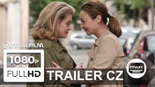 Polibek od Beatrice (2017) CZ HD trailer