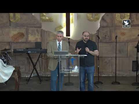 Քրիստոնէութիւնը Կրօն Չէ