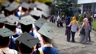 Mahasiwa Tidak Bisa Wisuda, dan Ribuan Ijazah Terancam Tidak Berguna
