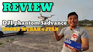 REVIEW DJI Phantom 3 Advance