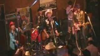 LittleRamona (Gone Hillbilly Nuts) -HOTDOGS-