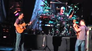 Dave Matthews Band - American Baby Intro - American Baby (8-25 2005)