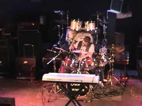 Last Straw - Live at the Chance