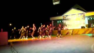 "BSU dancetroupe"" ato ni 56"" @malaybalay got talent"
