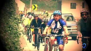 Miniatura Video Mensaje de proteción a los ciclistas en la vía #5 ANSV Colombia