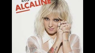 Alizée - Alcaline (Lyrics) [HD]
