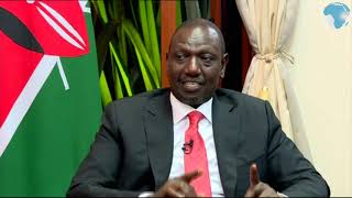 There's a plan to revive ICC case, Ruto says - VIDEO