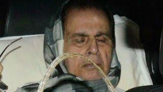Dilip Kumar Admitted to Lilavati Hospital in Mumbai | Kholo.pk