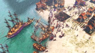 videó Age of Empires III: Complete Collection