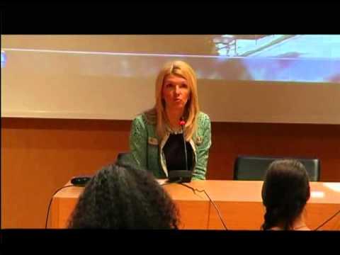 Μουσείο Ακρόπολης 15-5-2013 - Άγχος και συναισθήματα οικογενειών ΑμεΑ