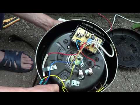 Быстрый ремонт мультиварки