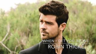 Beethoven - Symphony No.5 || Robin Thicke - When I Get You Alone