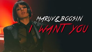 MARUV - I Want You (ft. Boosin)