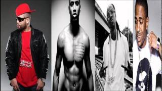 "DJ Drama- ""Oh My"" (Remix) (feat. Trey Songz, 2 Chainz and Big Sean)"