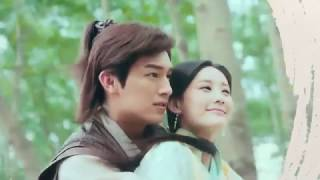 Chinese WuXia Drama The Legend of the Condor Heroes Opening Theme Song