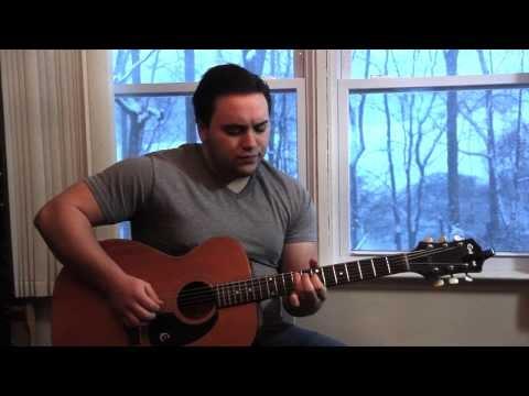 Jacob White - Please Leave Before Entering (EP Promo)