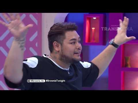 BROWNIS TONIGHT - Ari Wibowo Dikasih Kejutan (9/2/18) Part 2