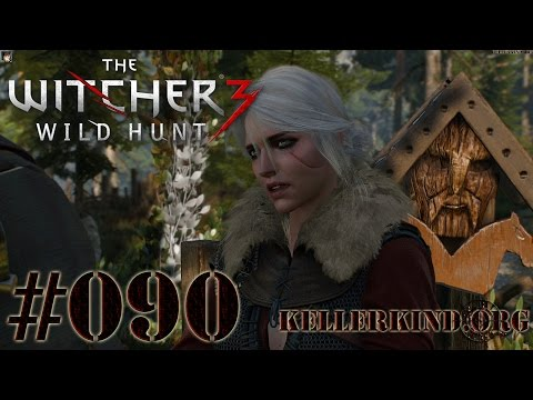 The Witcher 3 #090 - Avalachs Geheimnis ★ Let's Play The Witcher 3 [HD|60FPS]