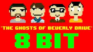 The Ghosts of Beverly Drive (8 Bit Remix Cover Version) [Tribute to Death Cab for Cutie]