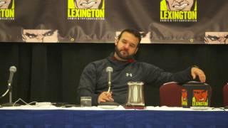 MMPR Q&A: Austin St John