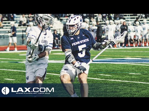 thumbnail for Penn State vs Villanova