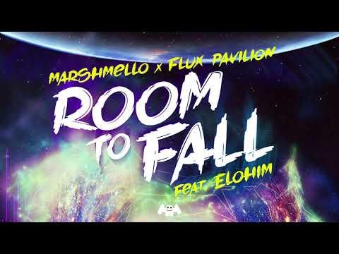 Marshmello  Flux Pavilion Room To Fall Feat Elohim