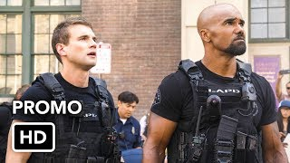 "S.W.A.T. - Episode 1.04 ""Radical"" - Promo VO"