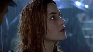 """Dawson, Rose Dawson"" - Titanic Scene - YouTube"
