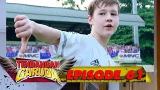Gambar cover Nusantara FC Diremehkan Oleh Pemain Inggris Ini -  Tendangan Garuda Eps 61