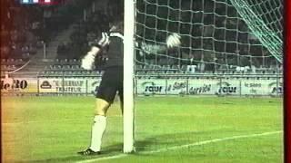 Nîmes Olympique - SM Caen (Saison 1991-1992 - 18ème Journée)