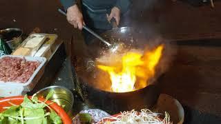 Chinese Street food 中國-南京 街頭美食